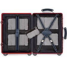✅ Packing Cubes Luggage Organiser Baggage Suitcase Travel Storage Bags 5 PCS