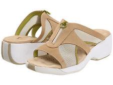 NEW NIB $149 Walking Cradles Cole SLIDE slipper comfort  SLIP-ON SHOES