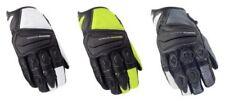 Neu Auslöser Motorrad Trp Form Schutz Original Leder-Handschuhe