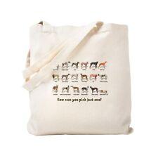 CafePress Greyhound Colors Tote Bag (113208999)