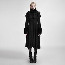 Pyon Pyon Dames Jas Gothic Lolita Doll Victorian Aristocrat Stylish LY-059