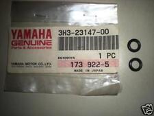 NOS Yamaha 1985 RZ350H Front Fork O Ring 3H3-23147-00