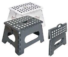 Taburete Plegable Es Escalerilla Escalón Kunststoffhocker de Plástico