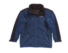 Men's Regatta 'Landfield' 3-1 Waterproof Blue Jacket.