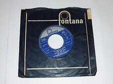 "DAVE DEE DOZY BEAKY MICK & TICH - The Legend Of Xanadu - 1968 UK wide centred 7"""