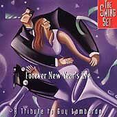 Swing Set-Forever New Year`S Eve  (UK IMPORT)  CD NEW