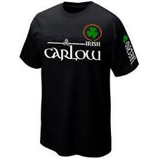 T-Shirt CARLOW IRELAND IRLANDE EIRE IRISH - Maillot ★★★★★★