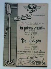 DANCE Band Paso Doble su PRIMERA comunion/DE POLIZ 'in