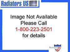 2007-2008 Toyota Sienna New Radiator 3.5 Liter