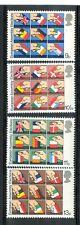 BANDIERE - FLAGS UNITED KINGDOM 1979