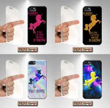 Cover per,HUAWEI HONOR,efffetto GLITTER Unicorno fantastico,silicone,morbido,