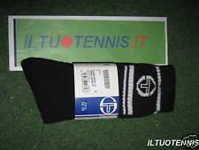 1 conf.da 3 paia calze tennis Sergio Tacchini mis 36-39