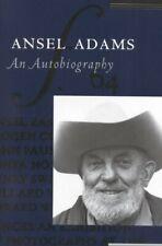 Ansel Adams: An Autobiography-Ansel Adams, Mary Street Alinder