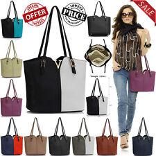 Women's Tote Fashion Designer Ladies Celebrity New Shoulder Bags Shopper Handbag