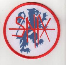 "SNIX""Aufnäher""Oi!/PUNK/SKIN/WAY OF LIFE/PATCH/Oi!/SKA/SPIRIT OF 69/FRANCE"