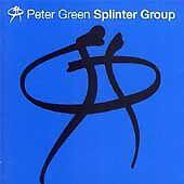 Peter Green : Splinter Group CD (1997)