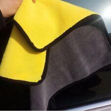 PRI Primo Plush Cloth Deep Pile Plush Microfibre Car Care Cleaning Towel 30/40