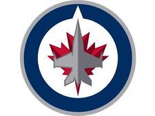 V1381 Winnipeg Jets Logo Hockey Sport Art Decor Wall Print POSTER CA