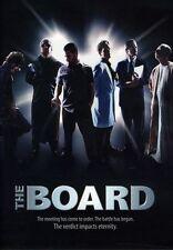 The Board DVD, Like New, Christian, Bethesda Baptist Church, Free Shipping