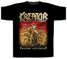 KREATOR-PHANTOM ANTICHRIST T Shirt