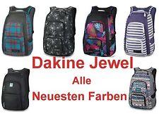 DAKINE Schulrucksack JEWEL  Rucksack NEUSTE Farben  26 Liter
