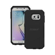 Trident AG-SSGS6E Aegis Gel Durable Sleek Protective Case for Samsung S6 Edge.