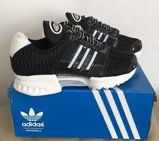 Adidas Climacool 1 Negro/Blanco (BB0670) chicos/chicas/mujeres Tenis De Entrenamiento Talla Reino Unido 4.5, 5