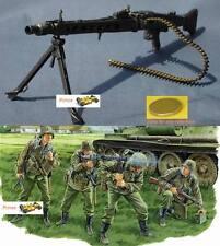 Dragon 1:6 WW2 Deutsch Infanterie Maschinengewehr MG-42 MG42 Modell G_MG42