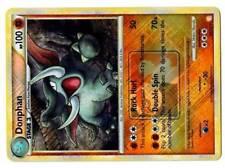 ♥ PROMO POKEMON CARD LEAGUE 2009/2010/2011 HOLO REV MINT ♥