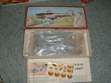 Smer 1/50 Fokker S 11 Instructor- old kit