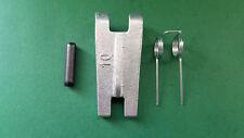 Sicherungsfalle für Gabelkopfhaken Kettenhaken Lasthaken -- Ersatzteil Zubehör