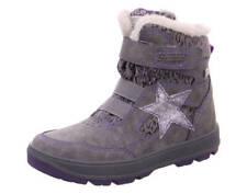 s.Oliver Mädchen Winterstiefel Boots Warmfutter Tex Grey Viola Gr 27 – 33