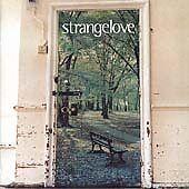 STRANGELOVE - Strangelove - (CD Album) best