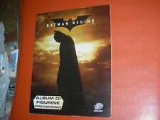 evado mancoliste figurine BATMAN BEGINS 2005 € 0,50