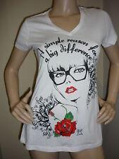 T-shirt donna mod. Paper Yell
