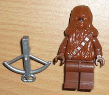 Lego Star Wars Chewbacca mit Armbrust