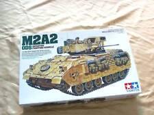 Tamiya 35264 1/35 US M2A2 Bradly IFV ODS