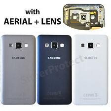 Original Samsung Galaxy A3 A300FU Trasera Carcasa Trasera con batería PANEL