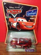 """Disney Pixar """"Cars"""" The Movie Die Cast Vehicles"""
