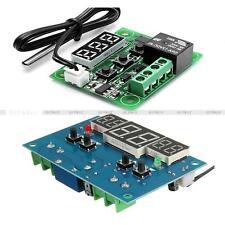 W1209/W1401 12V Digital Thermostat Temperature Controller Switch Sensor Module