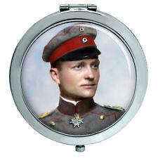 Manfred Von Richthofen Miroir Compact