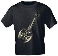 (10252) camiseta de la marca unisex S M L XL XXL Música HEAVY METAL GUITARRA