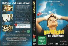 (DVD) Girlfight - Auf eigene Faust - Michelle Rodriguez, Jaime Tirelli