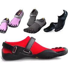 Damen Herren Liebhaber Fingers Laufschuhe Zehenschuhe Fitness Crossfit Schuhe