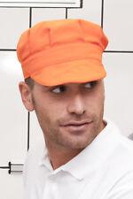 Cappello Berretto Donna Uomo lavoro Alimentare Cuoco Abbigliamento Abiti