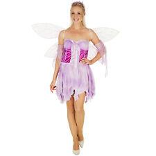 Costume de fée enchanteresse pour femme fête carnaval de dame adult magnifiques