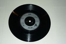 "RUSH - Vital Signs - Scarce 1981 UK 2-track 7"""