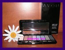 Avon 8-in-1 Eye Palette Water Colors Eyeshadows Beautiful Qty 2
