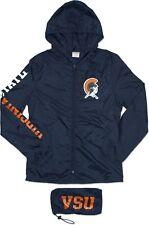 Virginia State Trojans Thin & Light Ladies Jacket with Pocket Bag