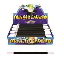 BACCHETTA Magica Mago Mago Festa Favore Goody Bottino Borsa Giocattoli Filler Regalo UK 26.5